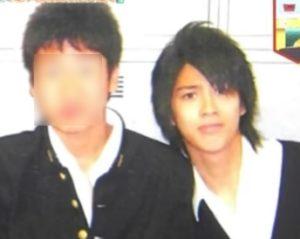 賀来賢人高校時代画像