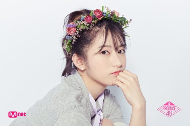 「竹内美宥 produce48」の画像検索結果
